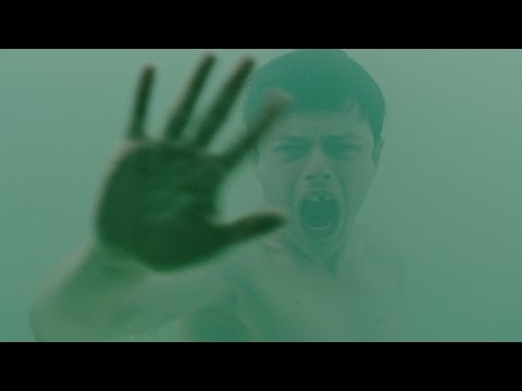 'A Cure for Wellness' Official Teaser Trailer (2017) | Dane DeHaan