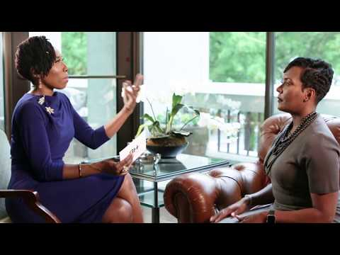 Interview with Mayor Keisha Lance Bottoms