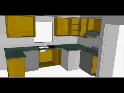 Kitchen Design Private 4rum
