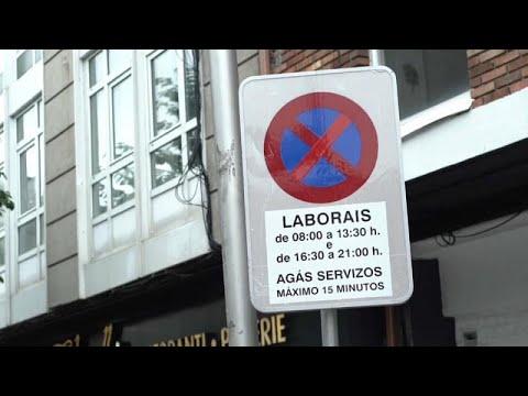 Ποντεβέδρα: Η ισπανική πόλη- πρότυπο όπου δεν κυκλοφορούν αυτοκίνητα…