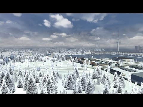 Winter mod + Red Expert (1.13.x)