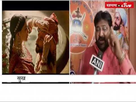 Karni Sena threatened Censor Board chairman Prasoon Joshi over film