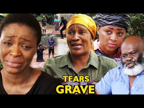 Tears From The Grave 3&4 - Chacha Eke & Regina Daniels 2018 Latest Nigerian Nollywood Movie Full HD