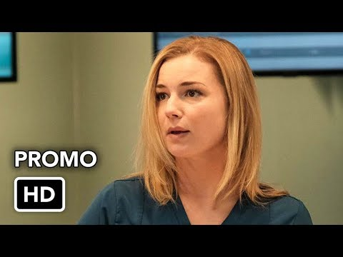 """The Resident 1x06 Promo """"No Matter The Cost"""" (HD)"""