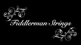 Fiddlerman Violin String Set vs Thomastik Dominant Strings