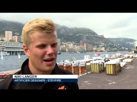 Monaco Info - Le JT : lundi 31 juillet 2017