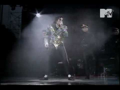 Michael Jackson - Hollywood Tonight - UnOfficial Music Video