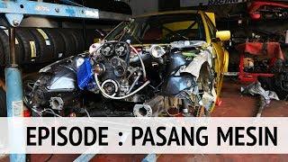 Download Video VLOG BARIS | Building Drift Car Project BMW e46 Drift eps 7 MP3 3GP MP4