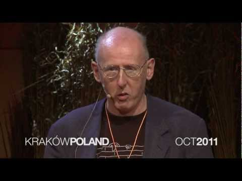 TEDxKrakow – Tal Golesworthy – Lessons learned from designing my own cardiac implant