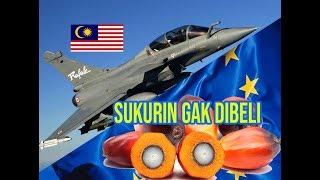 Video TAK TAU MALU RAFALE SESUMBAR MALAYSIA BORONG PESAWAT TEMPUR EROPA MP3, 3GP, MP4, WEBM, AVI, FLV April 2019