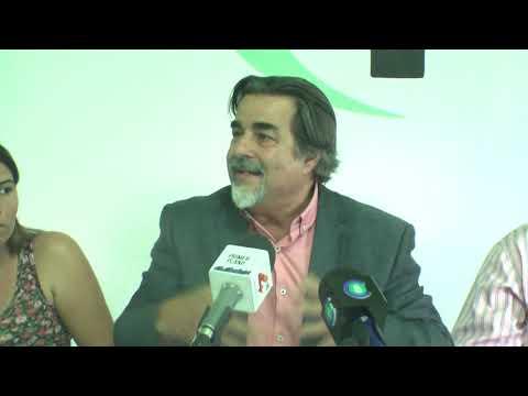 Zubía fue consultado acerca de las propuestas de campaña del precandidato Dr. Pablo Perna.