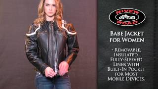 River Road Babe Jacket for Women