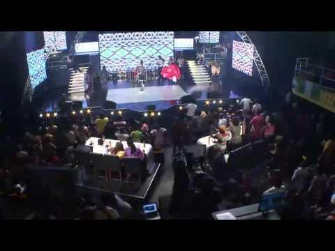 Omolayo Performing Gbo Temi By Ebenezer Obey On #MTNPROJECTFAME Season 6.0