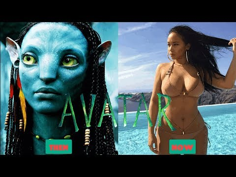Avatar 2009 Full Cast & Crew | Then and Now