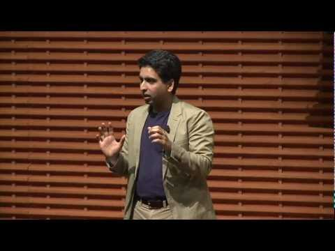 [Video-Rethinking Learning with Salman Khan]