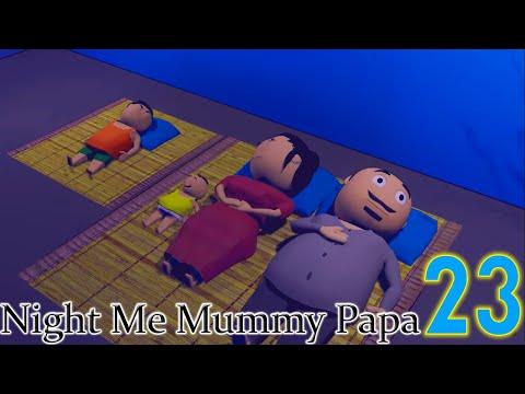 JOK - NIGHT ME MUMMY PAPA 19