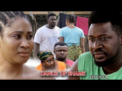 Dance Of Shame Season 1 (episode 1) - 2018 Latest Nigerian Nollywood TV Series Full HD