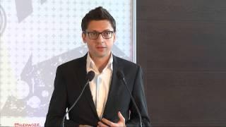 Otwarcie V Forum Rozwoju Mazowsza - Dariusz Żuk, Grow Up Start Up