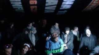 Video HAVROTEK PARTY (01) 13-15/09/2013
