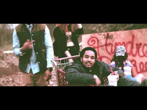 Hundred Degrees - Weirdo's ( MUSIC VIDEO )