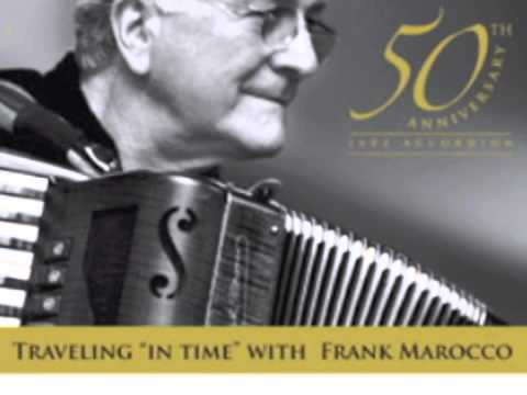 Frank Marocco - Isn't she lovely (by Stevie Wonder)