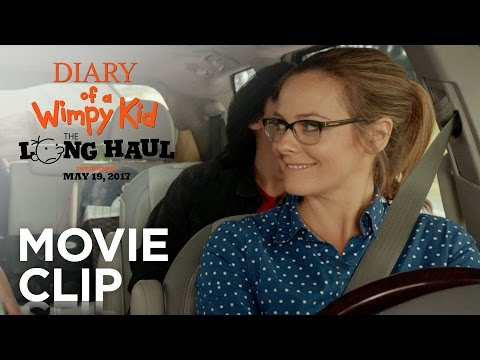"Diary of a Wimpy Kid: The Long Haul | ""Spice Girls"" Clip [HD] 