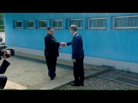 Skepsis: Entschärft Kim wirklich die koreanische Bomb ...