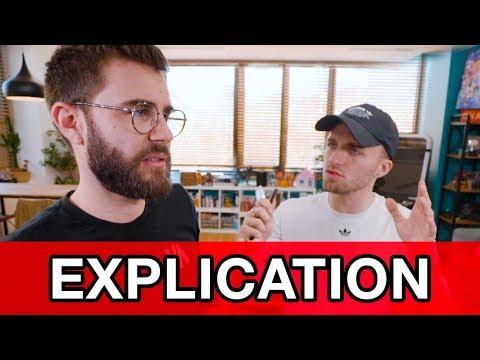 CLASH : EXPLICATION, TOUT A FOIRÉ