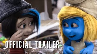 Nonton Smurfs 2  3d    Official Trailer   In Theaters July 31st Film Subtitle Indonesia Streaming Movie Download
