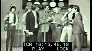 Rolling Stones Mike Dougles Show 1964