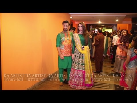 Video Zohaib and Zahra Wedding Highlights download in MP3, 3GP, MP4, WEBM, AVI, FLV January 2017
