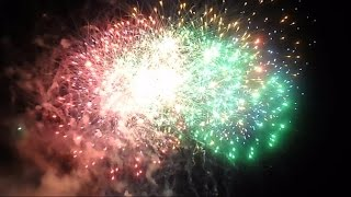 This is a video I made at Busch Gardens in Tampa Florida of there summer night fireworks after the Kinetix concert. The concert starts at 9PM with the firewo...