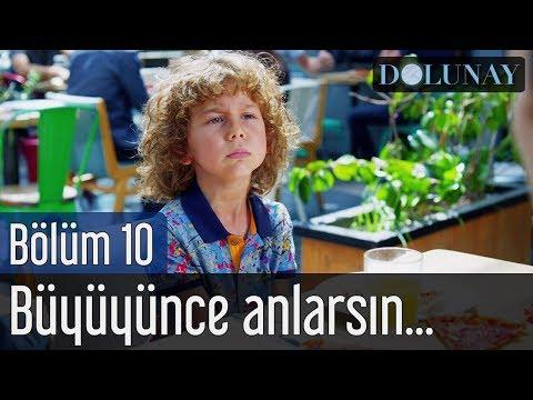 dolunay rewind - una scena tratta dalla decima puntata