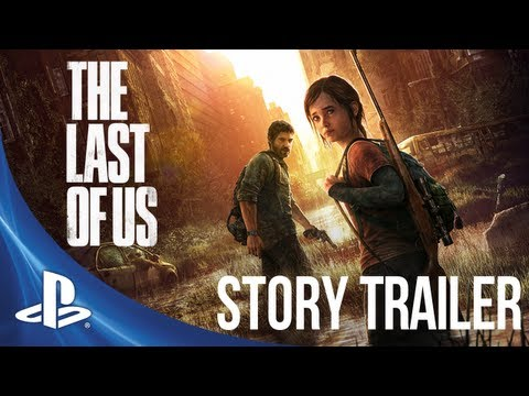 the last of us the truck - Watch the official story trailer for The Last of Us that originally aired on the 2012 Spike Video Game Awards. The Last of Us is in stores June 14, 2013 Pre-...