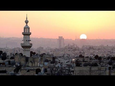 Συρία: Σφοδρές μάχες σε Χαλέπι και Ράκα