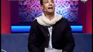 """قصيدة هشام الجخ """"الرسالة الاخيرة """" من برنامج أمير الشعراء"""