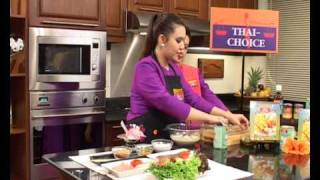 Thai-Choice Recipe, Easy Grilled Satay
