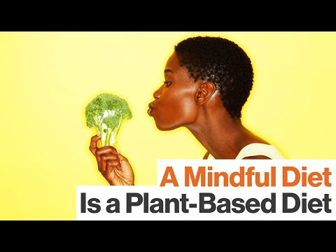 Russell Simmons: How Meditation Can Lead to a Vegan Diet