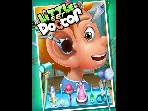 AppCheck: Little Ear Doctor (Kleine Ohr Arzt)