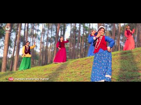Video Latest kumaoni song Lali ho Lali Hosiya Singer- Govind Digari n Khushi Joshi download in MP3, 3GP, MP4, WEBM, AVI, FLV January 2017