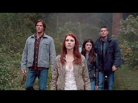 supernatural - riassunto stagione 4