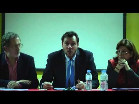Asamblea Vecinal - Barrio Las Batallas 22.01.2016