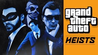 Nonton LAST HEIST EVER - GTA 5 Heists Gameplay Film Subtitle Indonesia Streaming Movie Download
