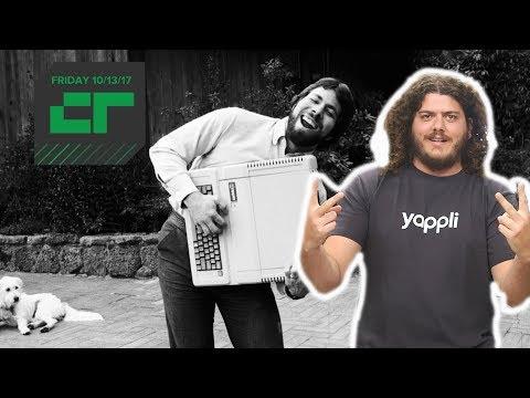 Steve Wozniak Launches Education Platform   Crunch Report
