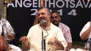 Pannagendra Shayana - Ragamalika - Swathi Sangeethotsavam - Kuthiramalika