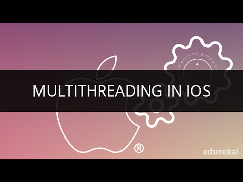 Multithreading In IOS | IOS Tutorial For…