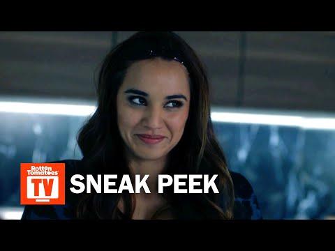 The Magicians S05 E11 Sneak Peek   'Margo and Josh Talk Werewolf Babies'   Rotten Tomatoes TV