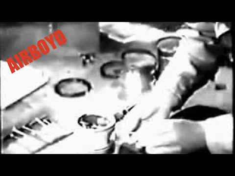 Inspecting & Reconditioning Piston Assembly (1945)