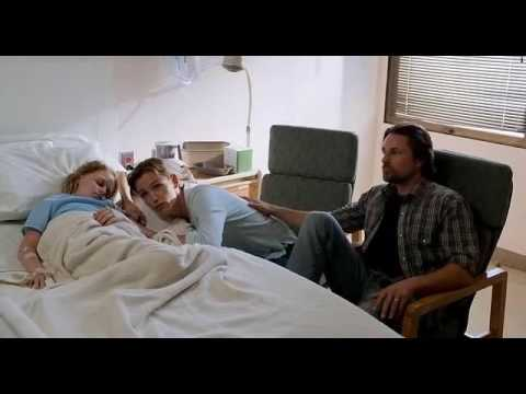 Miracles From Heaven Yelling at the Hospital Can Make Things Move On
