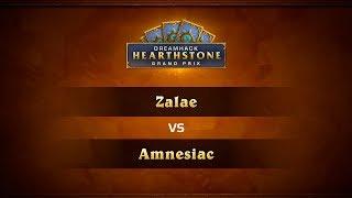 Amnesiac vs Zalae, game 1
